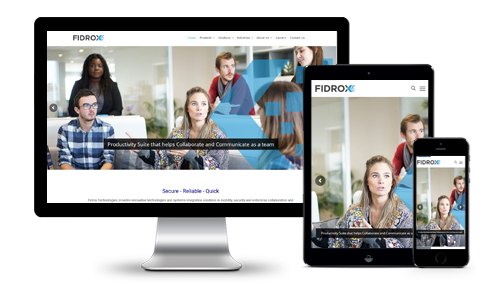 fidrox-web